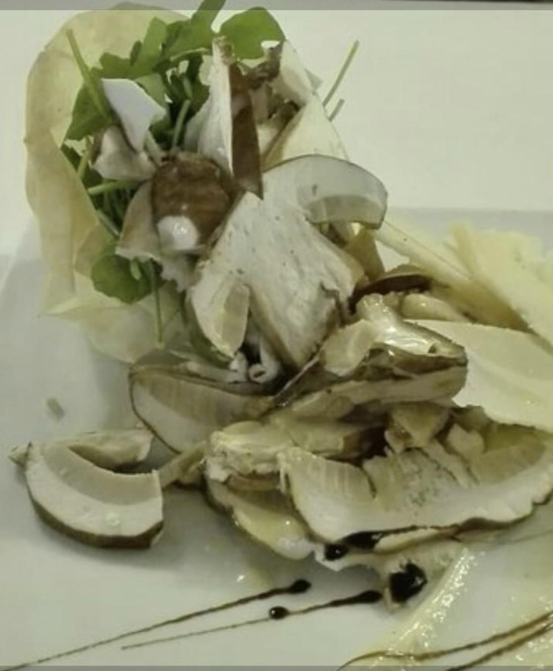 Antipasti Vegetariani Ancona