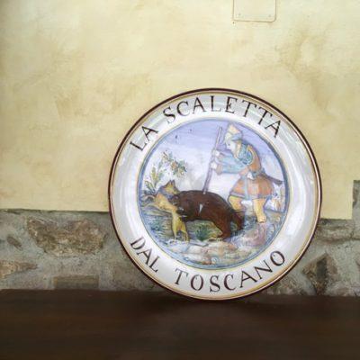 La Scaletta - dal toscano