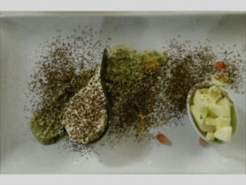 Dessert Ancona